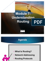 07 Understanding Routing