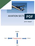 aviationsectorinindia-100215033724-phpapp01