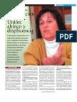 Desnutrición en Bella Unión