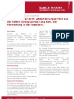 NICKERT Whitepaper Insolvenzsteuerrecht