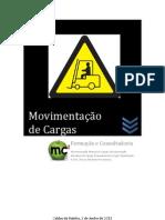 Movimentação de Cargas - Luís Fragoeiro