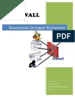 Tutorial Firewall