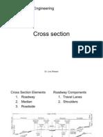 Lec 8 Cross Section