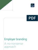 Employer Branding Guidelines