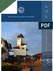 Iimk Pgp Brochure 2011