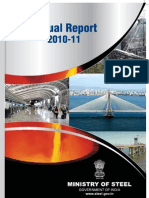 Annual Report (2010-11)