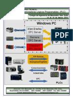 9.- Control Adores Logicos Programables (Plc)... (14 Al 18 de Marzo 2010