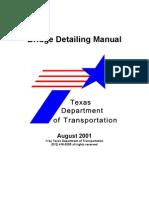 Bridge Detailing Manual