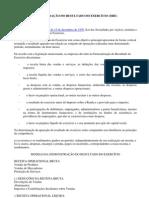 DRE - DEMONSTRAÇÃO DO RESULTADO DO EXERCÍCIO (DRE)