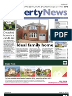 Worcester Property News 14/07/2011