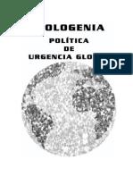 Ecologenia-Política de Urgencia Global