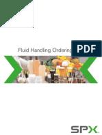 APV Fluid Handling Catalog 9001 01 GB