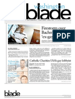 washingtonblade.com - volume 42, issue 28, july 15, 2011