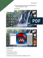 Configuracion de Mplab Para El Entorno de Desarrollo y Programacion Del Micro Control Ad Or Pic 16f84a