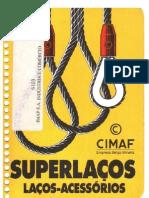 CIMAF - CABOS DE AÇO