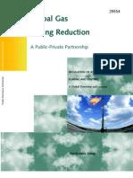Gas Flaring Regulation-- World Bank
