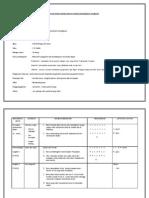 Rancangan Pengajaran Harian Pendidikan Jasmani 2