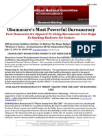 Obamacare's Most Powerful Bureaucracy