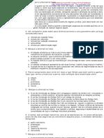 Direito Civil - Simulado 3 por Carlos Eduardo Guerra • VemConcursos