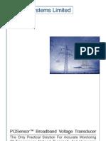 PQSensor Brochure 2