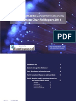 Top-Consultant 2011 Recruitment Channel Report