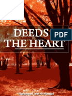 Deeds of the Heart - Reliance Upon Allaah