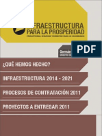 Infraestructura Para La Prosper Id Ad
