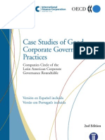Case Studies of Good Corporate Governance