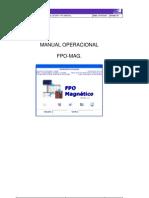 Manual Fpomag