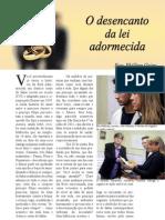 Reportagem sobre a primeira união homoafetiva do interior do RS - PDF