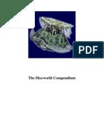 The Discworld Compendium