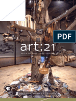 Art21 Learning With Art 21 Guide 1