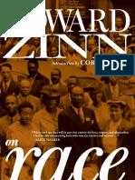 Howard Zinn - Zinn on Race - EXCERPT