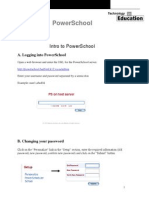powerschool 101