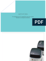 Funzioni della Pubblicità pt. 02b - metafora