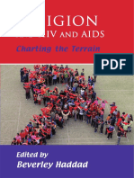 Religion and Hiv