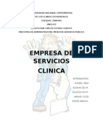 Clinic As
