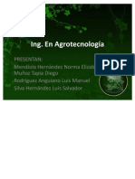 agrotecnologia