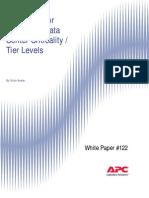 APC - TIA-942 Guidelines