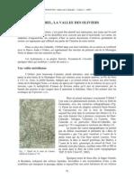 AA023 Patrimoines Vallées des Cabardès n° 3 - 2008