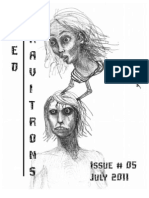 Used Gravitrons Issue 05