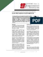 Estilos de Negociacion de Los Ejecutivos Chilenos[1]