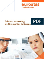 Science, Technology and Innovation in Europe