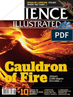 Science Illustrated - July and August 2011