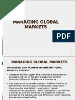 Managing Global Markets[1]