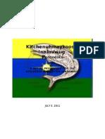 Ki Protocols