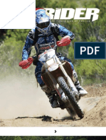 Honda Riders Magazine July 2011