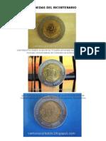 Monedas Del rio