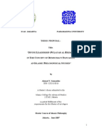 My Thesis Proposal 6