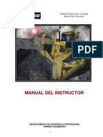 Manual Del Instructor Tren de Fuerza Tractores